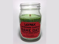 LAXWAX Game Day Candle