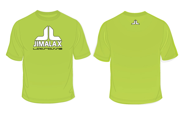 Neon Color t Shirts Neon Green Classic 2.0 T-shirt